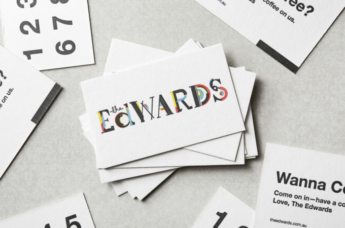 The Edwards Brand