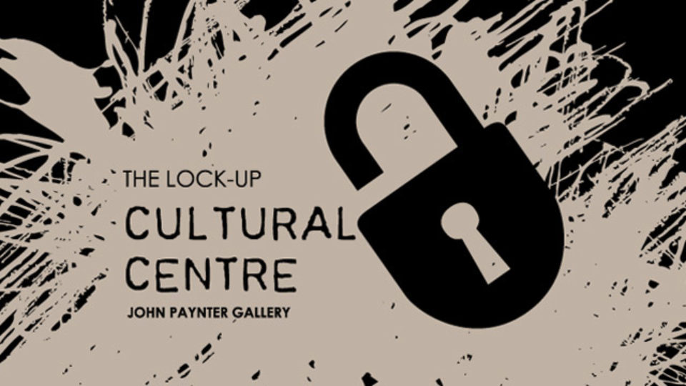 The lock up 05